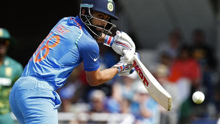 According to Kohli, his mental preparation for a knockout game of this proportion remains the same