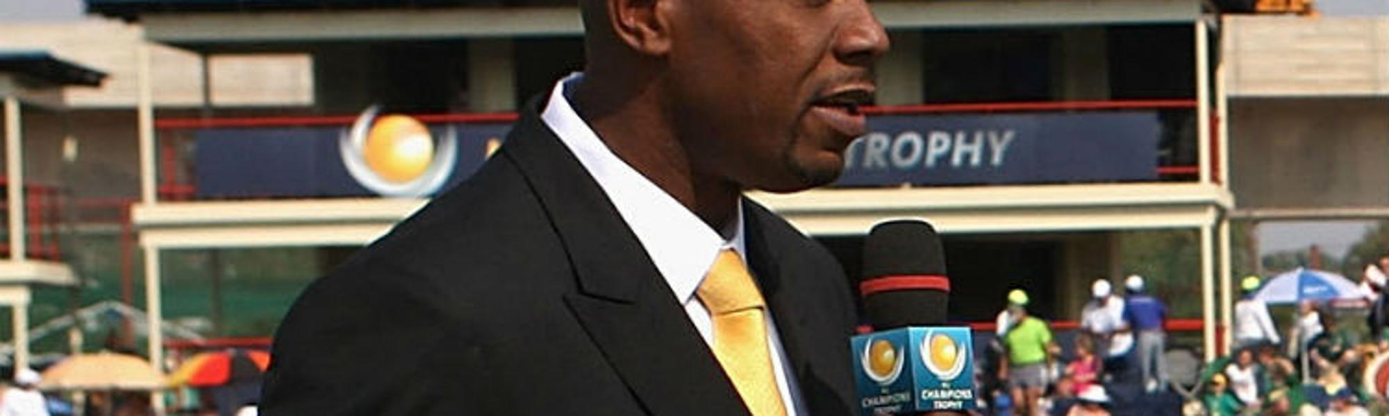 Ian Bishop