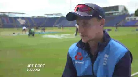 #CT17 SF1 - ENG v PAK - Match Preview