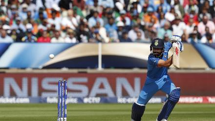 Virat Kohli (10.0) entered the final continuing the trend as the tournament's most popular gun for hire