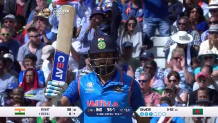 Rohit Innings