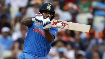 India has a batting order that every team would be envious of, with Shikhar Dhawan's love affair of batting in England continuing