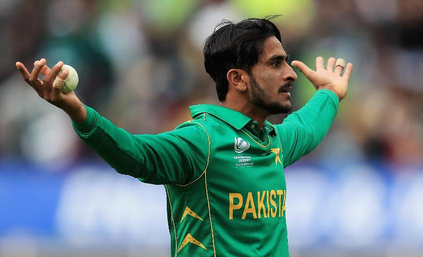 Hasan Ali has been brilliantly supported by Mohammad Amir and Junaid Khan, giving Pakistan a strong seam bowling trio
