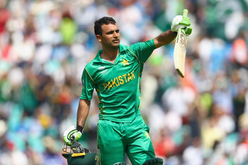 The emergence of a couple of newer players in Hasan Ali and Fakhar Zaman, who scored a brilliant century in the final, is exciting for the future for Pakistan.