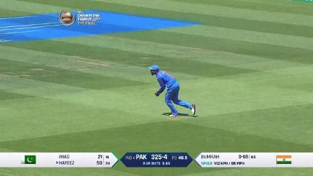 Video: Re-live the highlights of Pakistan's CT17 triumph