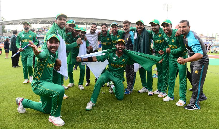 The teams that might have taken Pakistan lightly in this event will never dare to repeat such a mistake again and whatever the lead-up to the 2019 World Cup may be like