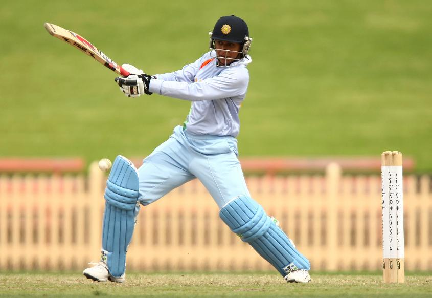 Making her ODI debut at just 17, Chopra was named player of the series in just her second series, against England, on her way to 127 caps in the format