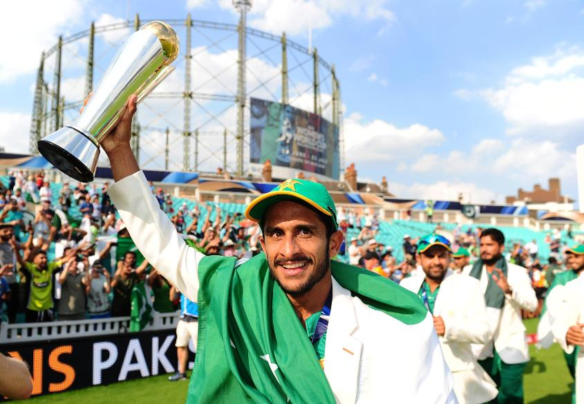 From Fakhar Zaman to Hassan Ali and Shadab Khan, Pakistan has shown the world its rich talent and pedigree