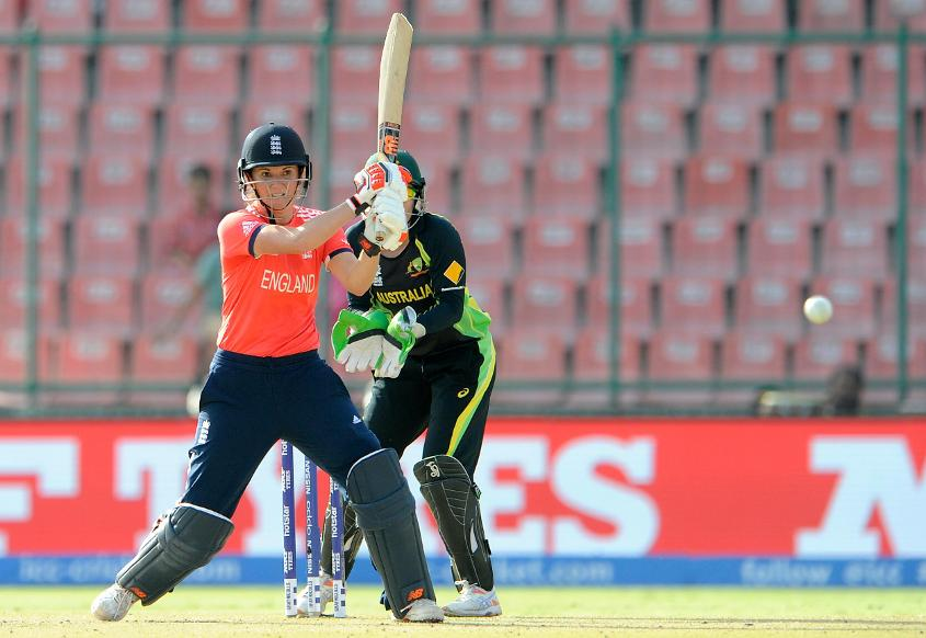 In an international career spanning 20 years, Edwards captained England for a decade – leading them to four Ashes titles and the ICC Women's World Cup/World T20 double in 2009