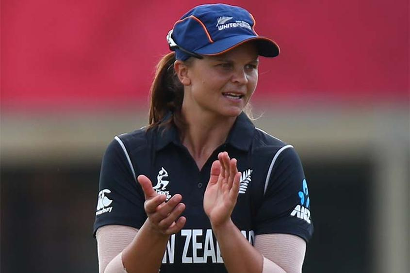 Captain Suzie Bates believes experience will be key for New Zealand