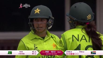 Nahida Khan's gritty 79