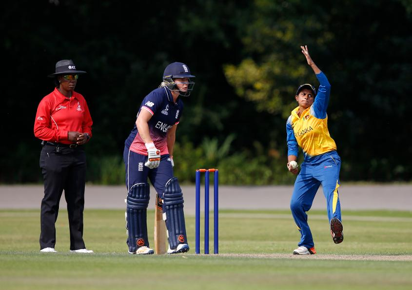 As one of seven players with the 1000 run-100 wicket double in ODIs, Siriwardene will forever be the trail-blazer for the future stars of her country.
