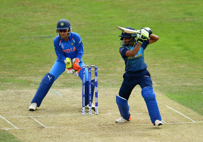 This is Siriwardene's last 50-over World Cup, and the performance in 2013 when she led the team to a fifth-place finish could end up being the highlight of her career.