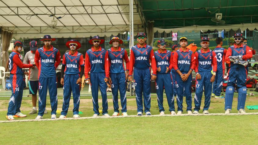 Nepal Under-19