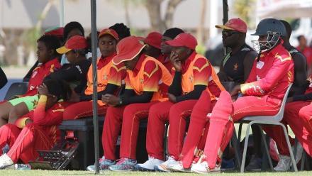 Team Zimbabwe