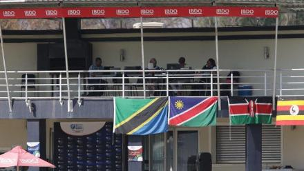 2018 ICC Women's World T20, Africa Qualifier, Day 5