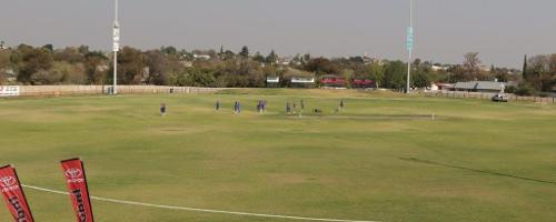 Affies Park Windhoek