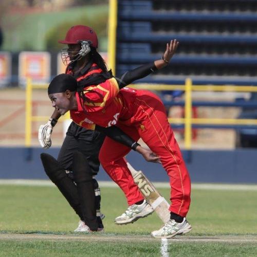 Josephine Nkomo