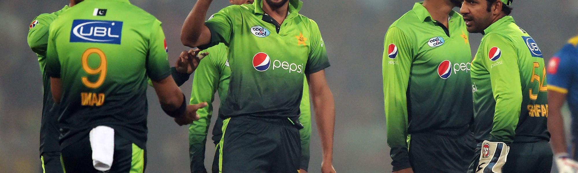 Pakistan Mohammad Amir