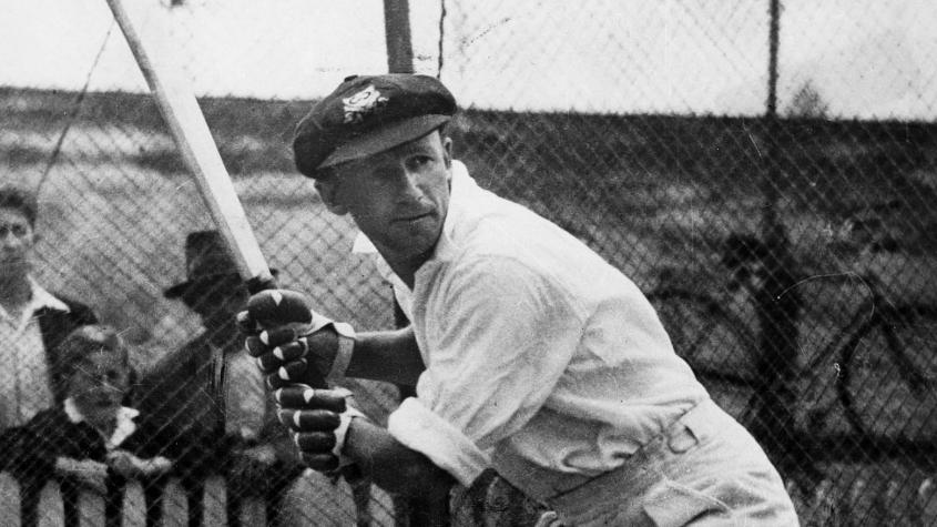 Don Bradman hit 46 fours in his innings of 334 at Headingley in 1930