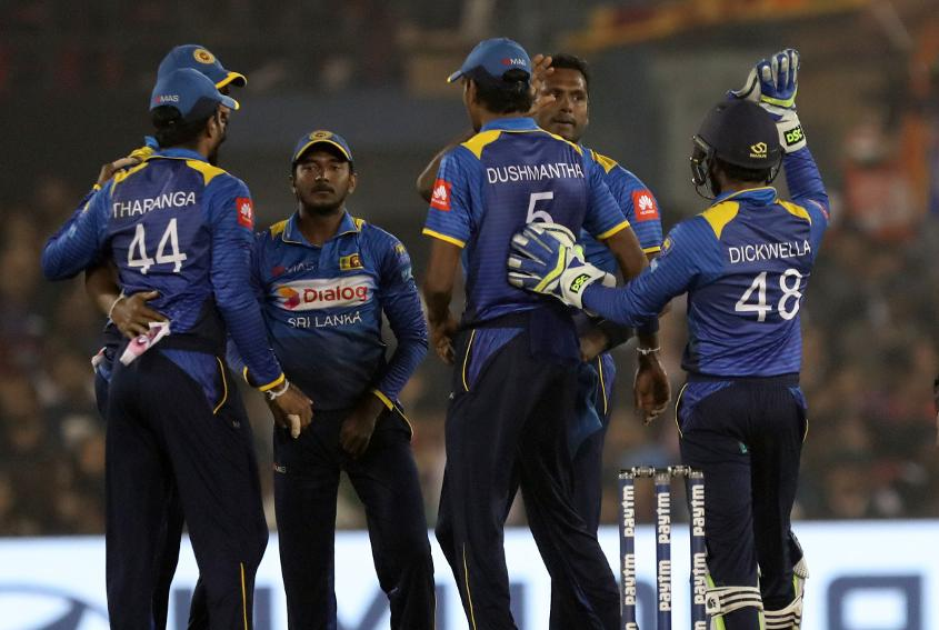 Sri Lanka will need the likes of Tharanga, Angelo Mathews and Thisara Perera to infuse life into the setup, which the likes of Niroshan Dickwella and Kusal Perera can build on.