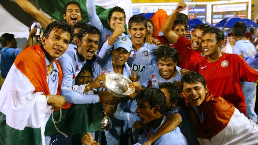 Icc U19 Cricket World Cup Has A Rich History
