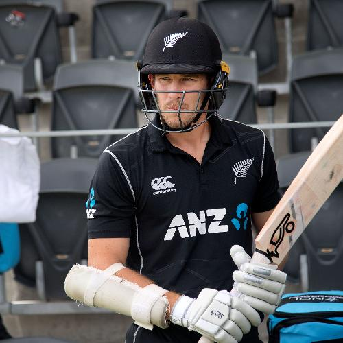 George Worker and Colin Munro got New Zealand off to a flier.