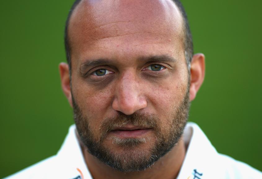 Former England Test cricketer Mark Butcher