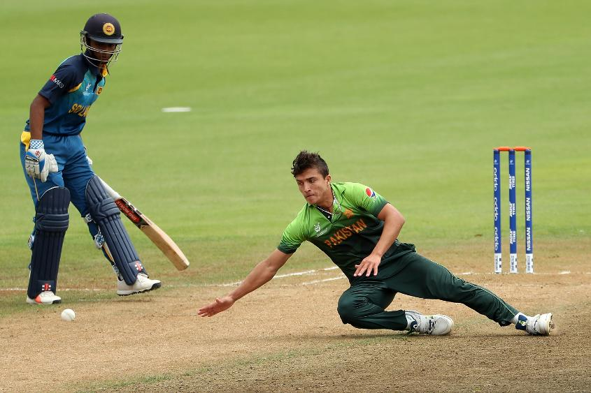 Muhammad Musa impressed with the ball taking seven wickets at 26