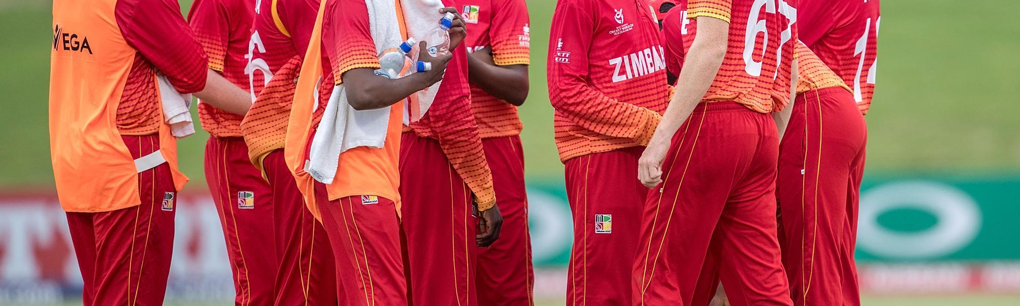 Zimbabwe.