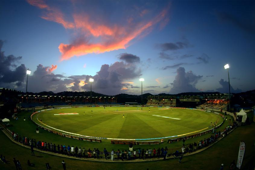 Darren Sammy National Cricket Stadium, St Lucia