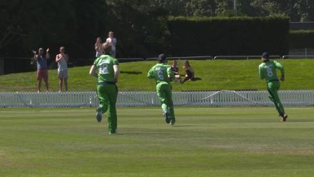 Direct hit from Ireland's Tector runs out Athanaze