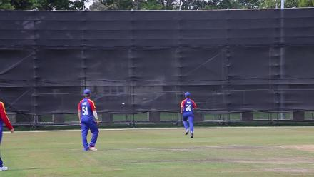Match highlights: Namibia beat Kenya by 8 wickets for their first win of U19CWC