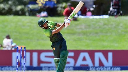 ICC U19 CWC 2018 - Semi Final 2 - Pakistan v India
