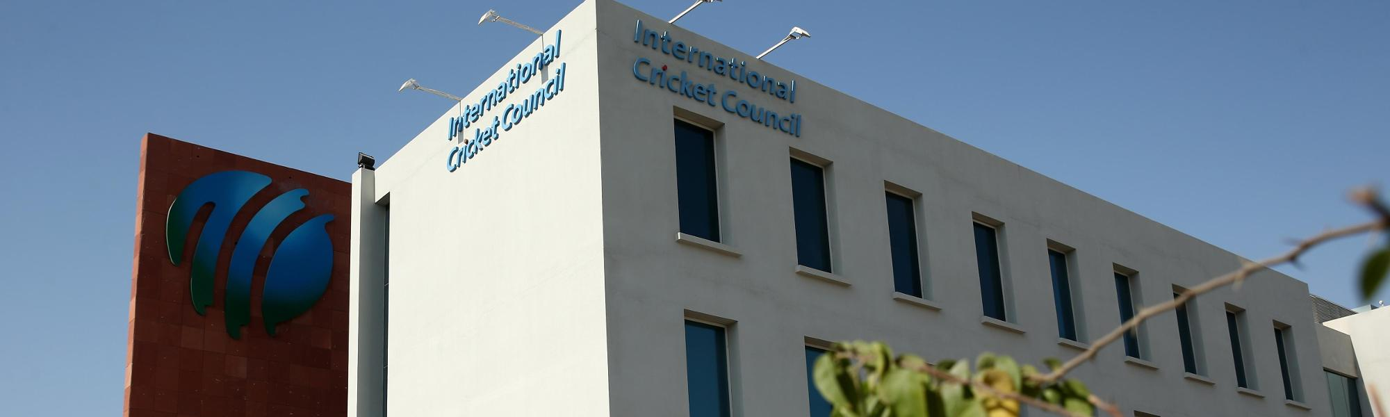ICC Headquarters in Dubai