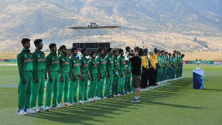 Match Highlights: South Africa beat Bangladesh for 5th place at U19CWC