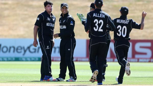 Jesse Tashkoff to lead New Zealand in U19 World Cup