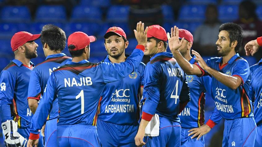 Afghanistan committed to achieving ICC Cricket World Cup qualification