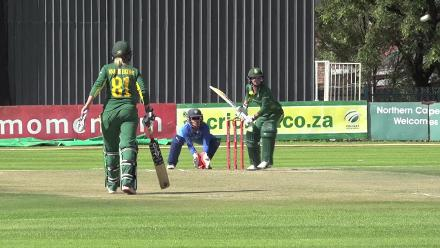 HIGHLIGHTS: SA Women v IND Women