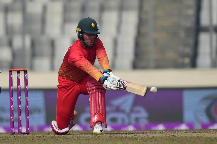 Zimbabwe will rely heavily on Brendan Taylor, who produced centuries in his last two innings at the ICC Cricket World Cup 2015