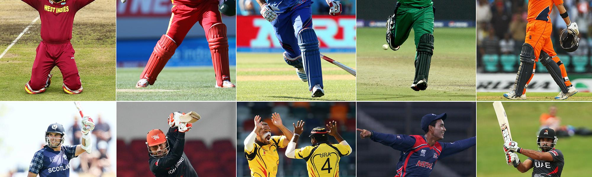 ICC CWCQ
