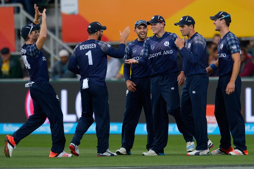 Scotland have appeared at three editions of the Cricket World Cup (1999, 2007, 2015), and are yet to record a victory at the tournament