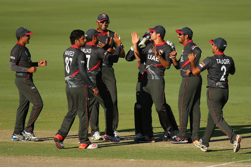 UAE booked their place at the CWCQ thanks to a second-placed finish at WCL Division 2