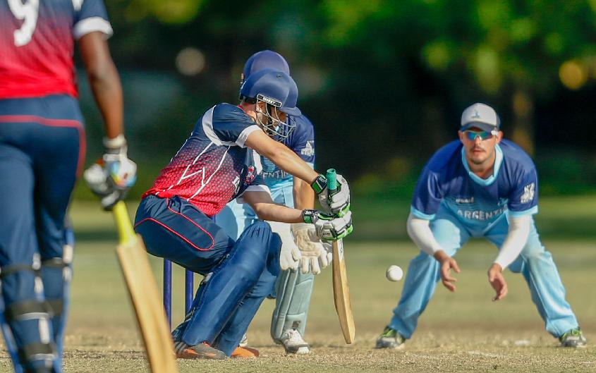 Cayman Islands will take on Bermuda in their next game of WT20Q Americas