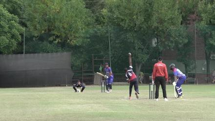 Bermuda v Cayman Islands Highlights: WT20 Americas Sub-Regional Qualifier