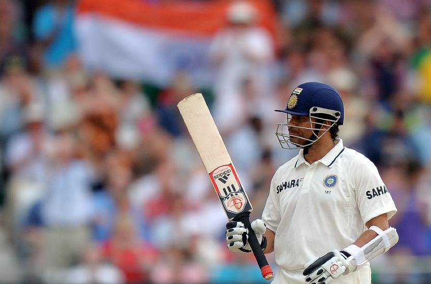 In a 24-year international career, Sachin Tendulkar accumulated the most international runs and centuries