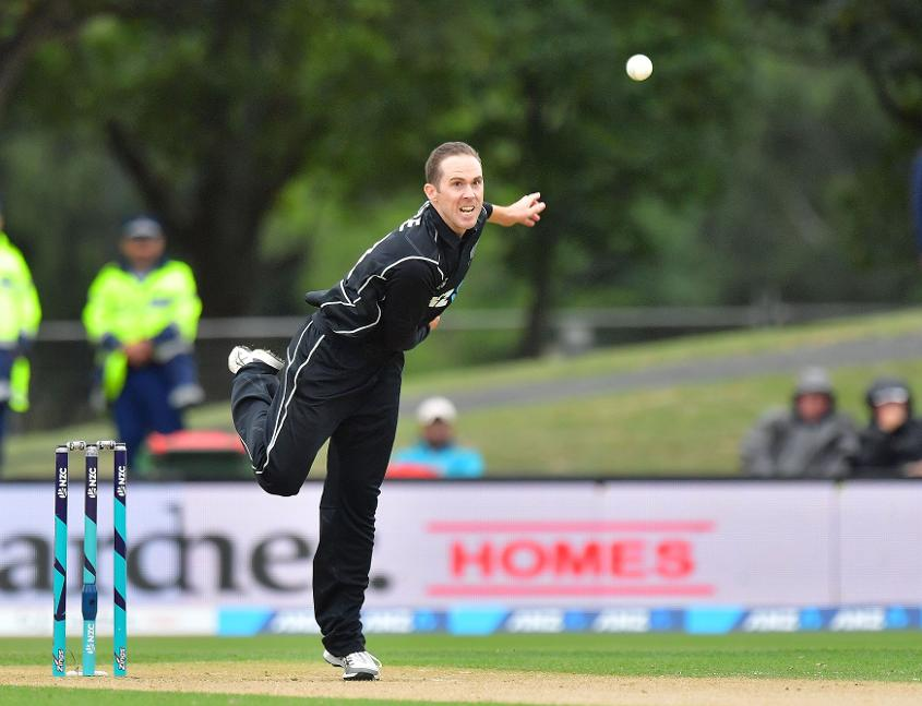 Astle has most recently played for New Zealand in ODI cricket