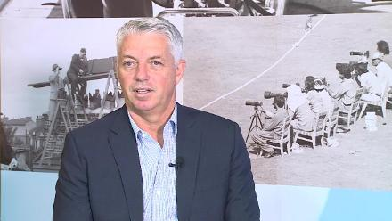 ICC CEO David Richardson announces review on player behaviour and Code of Conduct