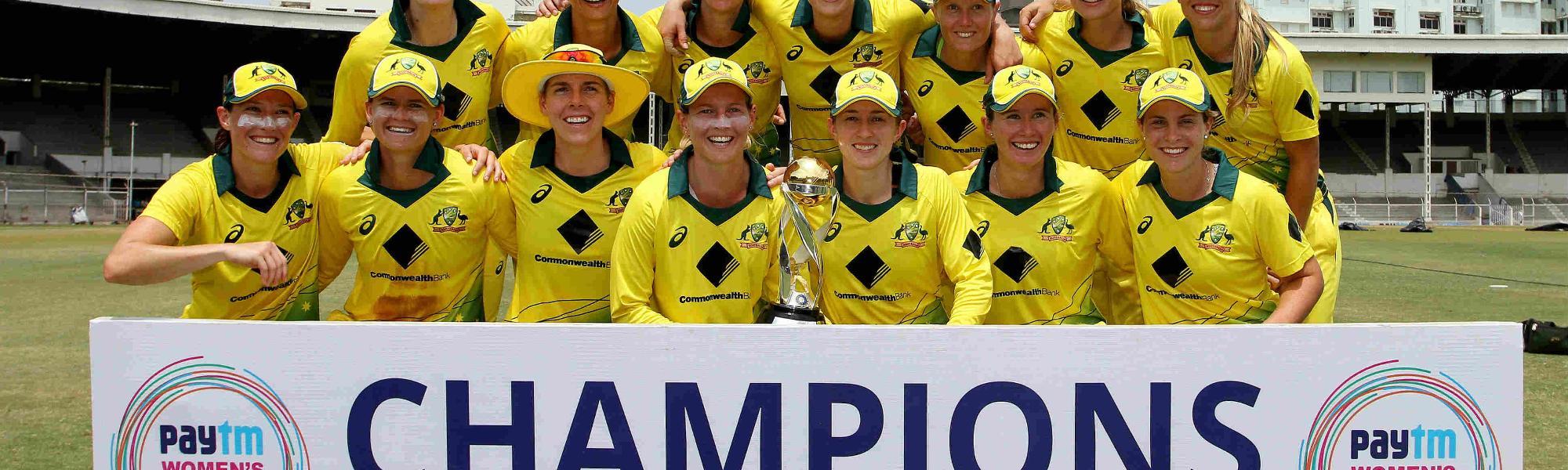 Australia Women