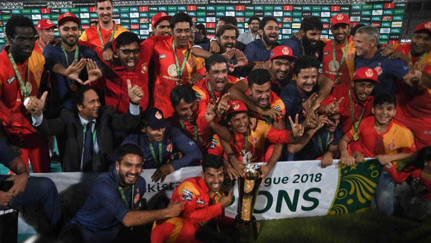Always been supportive of Pakistan cricket' – Johnny Grave